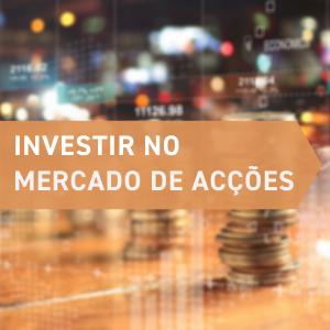 O curso essencial para investir no mercado de acções