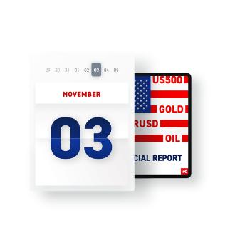 3 Novembro - eleições nos EUA