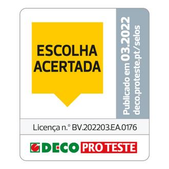 ESCOLHA ACERTADA DECO PROTESTE