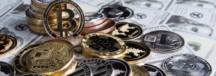 Kryptowaluty - jak inwestować w Bitcoina?